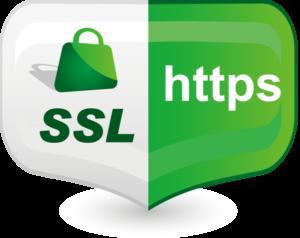 SSL憑證 https