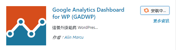 Google analytics 數據分析
